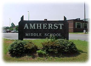 Amherst Middle School
