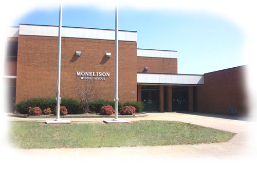 Monelison Middle School